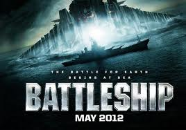 Battleship Trailer 2012 - Chiến hạm 2012 - Full HD Trailer - Mediafire